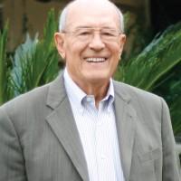 Outstanding Personality: Manuel T. Padilla