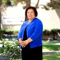 Erlinda J. Martinez, Ed.D.- President of Santa Ana College