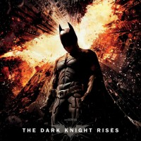 Giveaway: Batman The Dark Knight Rises