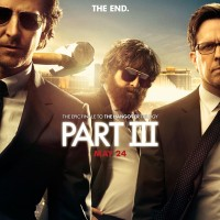 "The Hangover Part III ""Wolf Pack Kit"" Sweepstakes"