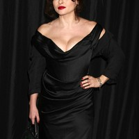 Helena Bonham Carter Cast in Disney's Cinderella