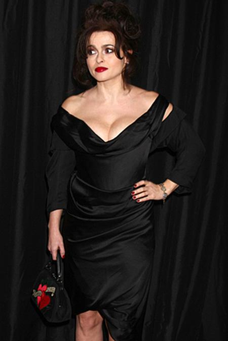 arrives at the 2013 LA Film Critics Awards