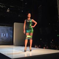 Glaudi by Johana Hernandez shines at Project Ethos LA Fashion Week