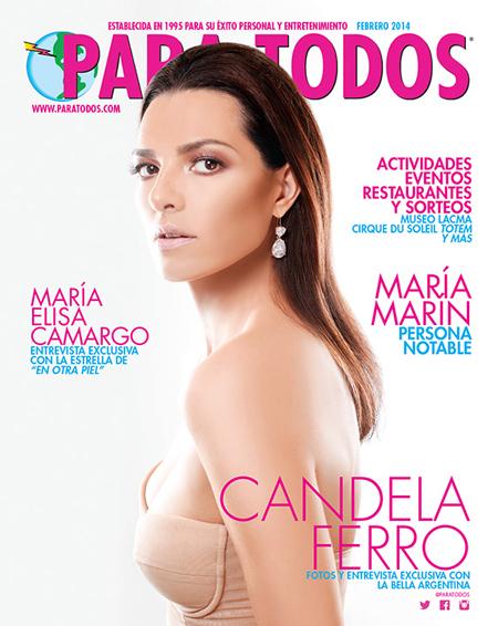 portada-candela-ferro-para-todos-cover-francis-bertrand-astrid-gonzalez-2014-revista