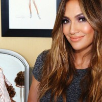 Giveaway: Barbie becomes Jennifer Lopez