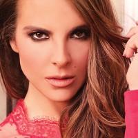 Kate del Castillo dazzles on the March 2014 cover of Para Todos