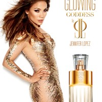 Giveaway: Jennifer Lopez Glowing Goddess - new fragrance exclusive