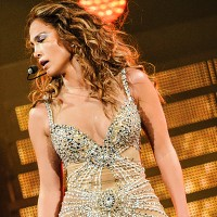 Exclusive interview with Jennifer Lopez - Entertainer of the Year