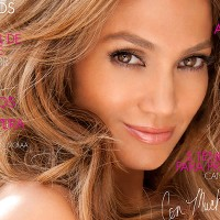 Jennifer Lopez graces the cover of Para Todos' April 2014 edition