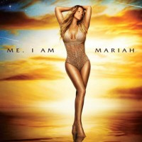 "Mariah Carey reveals the album cover for ""Me. I Am Mariah…The Elusive Chanteuse"""