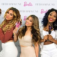 Fifth Harmony New Barbie Doll Line