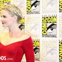 San Diego Comic Con 2014 - Once Upon A Time