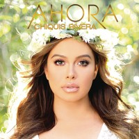 "Francis Bertrand photographs Chiquis Rivera's debut album cover ""Ahora"""