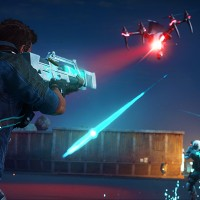 Just Cause 3: Back and Better than Ever