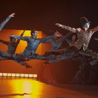 "The Royal Swedish Ballet ""Juliet and Romeo"" - Segerstrom Center for the Arts"