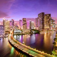 2017 Miami Hot Spots