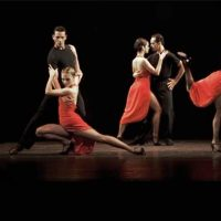 Learn to Tango at Segerstrom