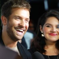 The Latin Grammy Acoustic Session Landed in Los Angeles With Pablo Alboran