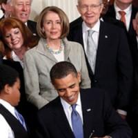 La gran reforma del sistema de salud de los EE.UU.