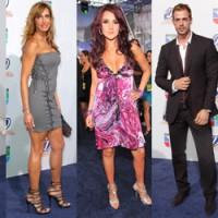 La moda y los premios en Premios Juventud