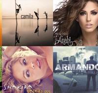 ¿Cuál fue el mejor álbum del año?