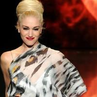 Semana de la moda Nueva York 2011: L.A.M.B. por Gwen Stefani