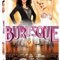 SORTEO: Gane el DVD Burlesque