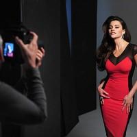 Sofia Vergara es la nueva cara de CoverGirl