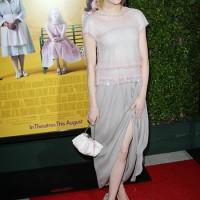 Emma Stone es la nueva cara de Revlon