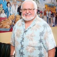 Frank Garcia de La Casa Garcia- Persona Notable