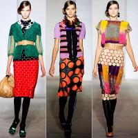 Marni para H&M Primavera 2012