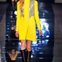 Versace Otoño 2012