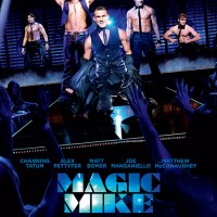Sorteo: Magic Mike
