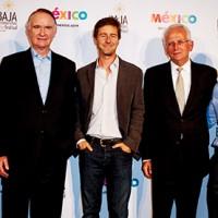 Festival de Cine Anual en Baja - Noviembre 14-17, 2012
