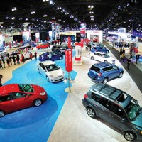 SORTEO: LA Auto Show