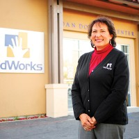 Persona Notable: Ava Steaffens, Presidenta de KidWorks