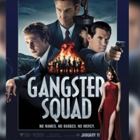 "Gangster Squad ""Book & Movie Pass"" Sorteo"