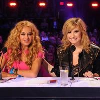 "Paulina Rubio se une a la tercera temporada de ""The X Factor"""