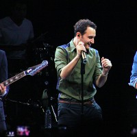 Reik en concierto: Fotos exclusivas