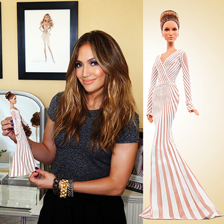 jennifer-lopez-barbie-giveaway-2014-para-todos-magazine-2014-cover