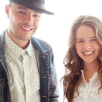 Exclusiva con Jesse y Joy