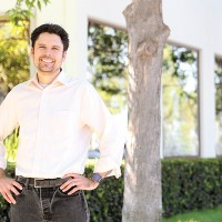 Matthew Peterson - Fundador y Presidente de Mind Research Institute