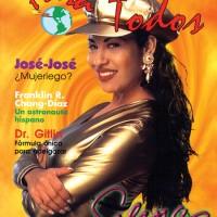 La reina de la música - Selena Quintanilla - 20 años después