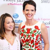 Allstate y Adamari López juntos para luchar contra el cáncer de mamá entre latinas