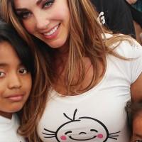 Entrevista Exclusiva con Anahí - La Primera Dama Del Pop