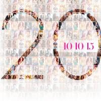 PARA TODOS 20avo aniversario - 10/10/15