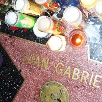 Los Angeles se despide de Juan Gabriel