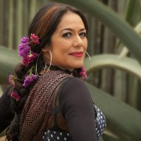 Lila Downs con Monsieur Periné - Segerstrom Center for the Arts - Abril 23