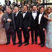 Latinos triunfan en el Festival Internacional de Cannes