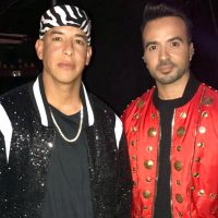 Luis Fonsi y Daddy Yankee presentaron Despacito en la final de The Voice